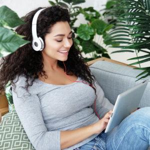 5x onze favoriete podcasts over bewustzijn, duurzaamheid en een plantbased lifestyle