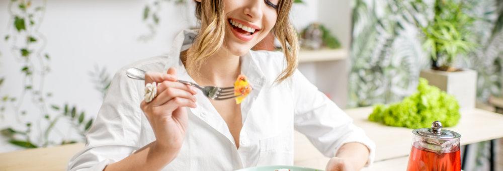 Intuïtief eten, een manier van luisteren naar je lichaam
