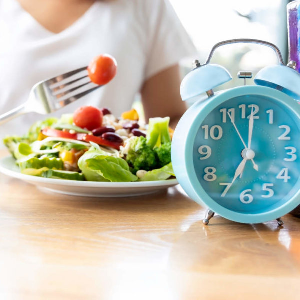 Alles over intermittent fasting