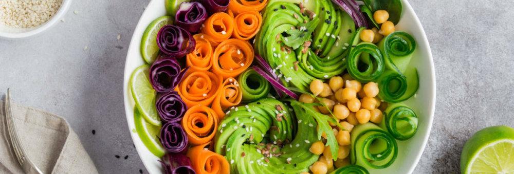 Raw vegan: hoe gezond is dat écht?