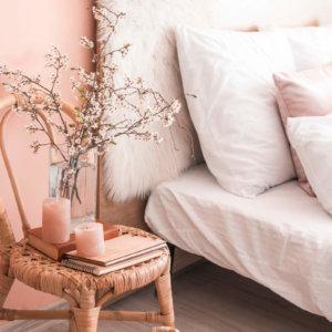 Zo creëer je een duurzame slaapkamer