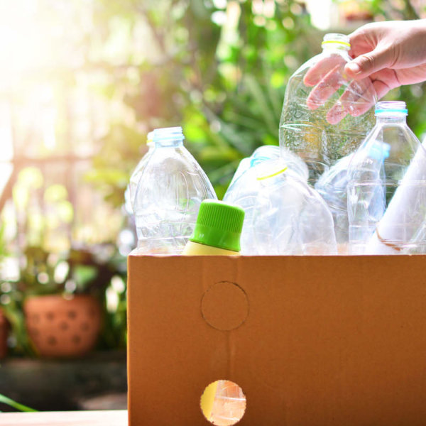 Alles over recycling, upcycling en downcycling