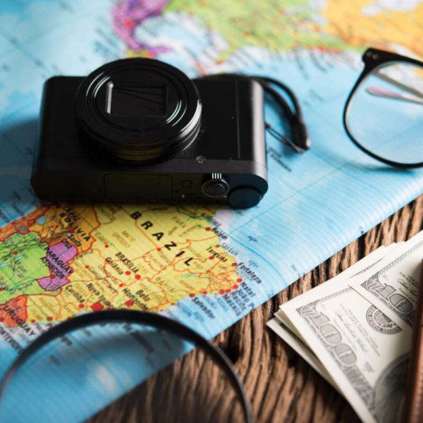 10x tips voor duurzamer reizen