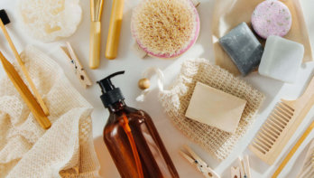 Duurzaam schoonmaken