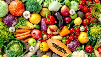 Wat is clean eating?